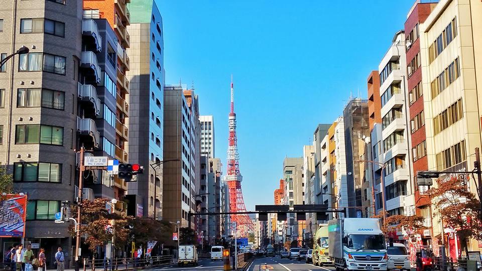 JAPAN LIFE UPDATE